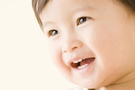 乳歯がグラグラする原因
