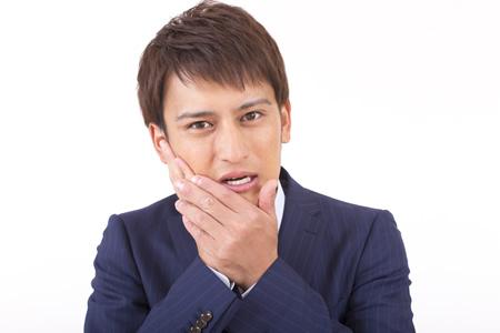 歯周病は生活習慣病