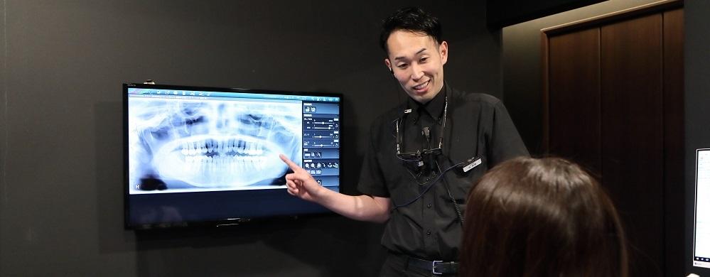 歯周病は自分で治せる ?
