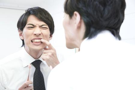 歯に着色(黄ばみ)がつく原因