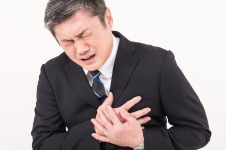 歯周病で心疾患増加